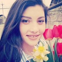 Кристина Бадалян