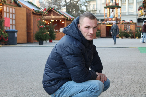 Андрій Бойчук, 30 лет, Львов, Украина