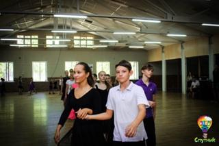 Звездный вальс танцевальный клуб москва клуб в москве либерти