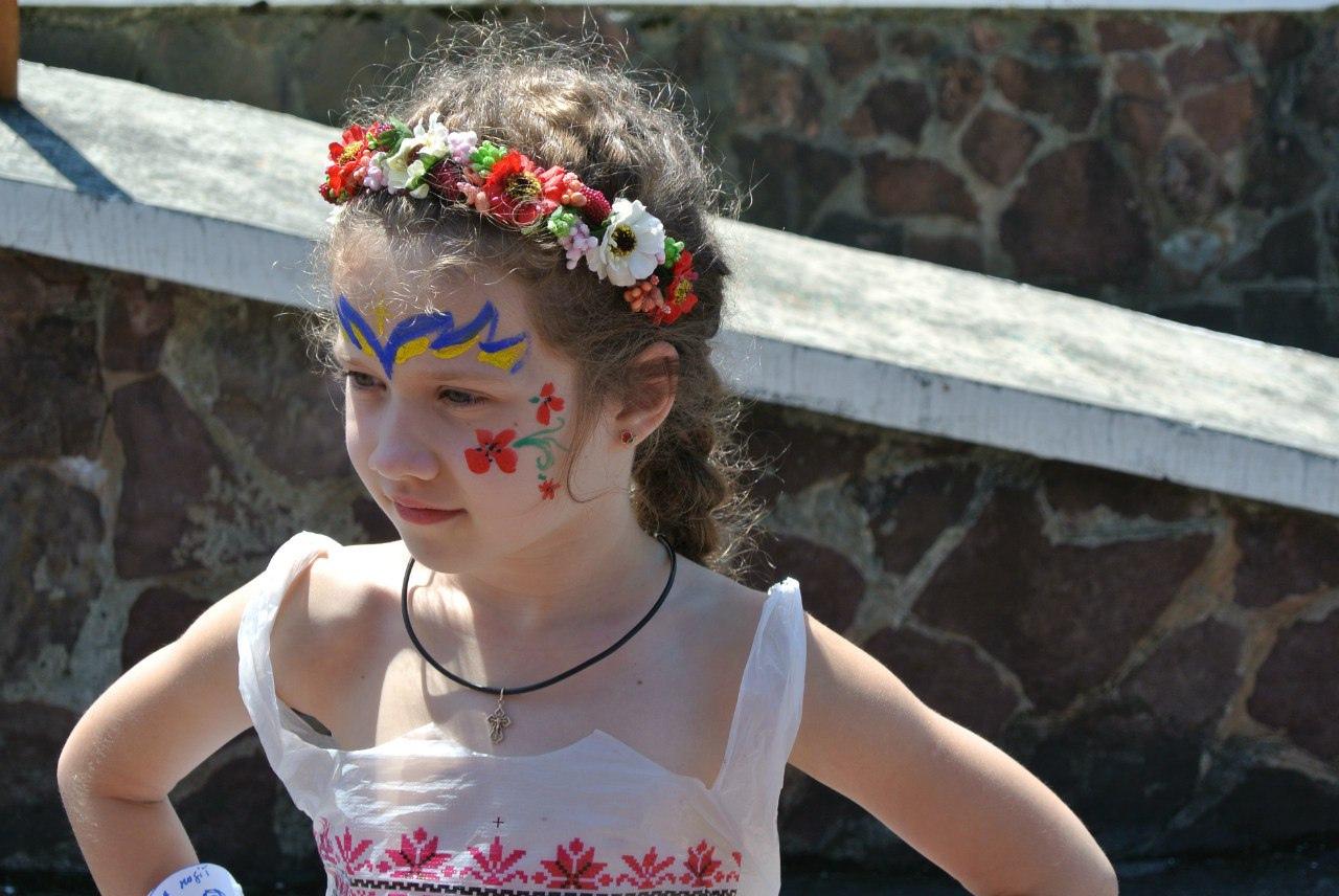 фото из альбома Ани Галушки №10