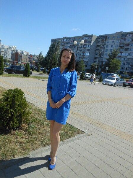 Виктория Бронова, Полярные Зори, Россия