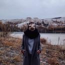 Личный фотоальбом Али Садретдиновой