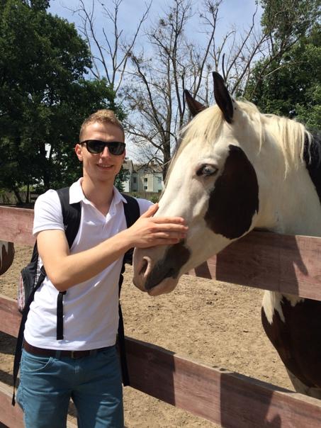 Nazar Duma, 29 лет, Warszawa, Польша