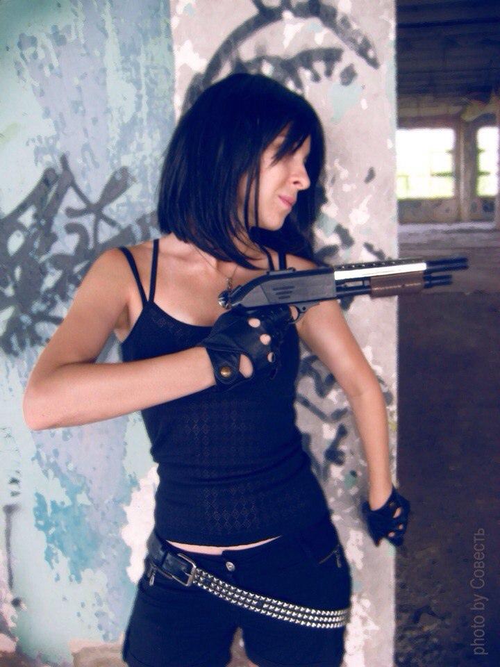 фото из альбома Розалины Судониной №7