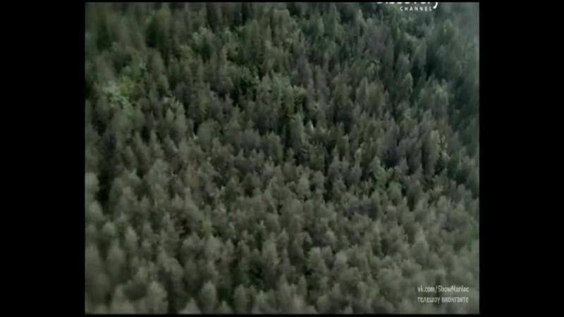 Беар Гриллс По стопам выживших 1 сезон 5 серия