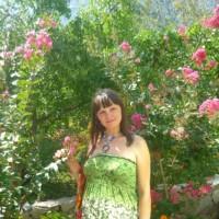 Фотография страницы Светланы Шатохиной ВКонтакте