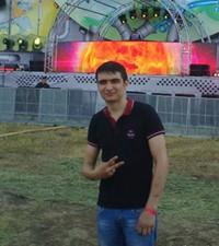 Ахмедов Бахтиёр