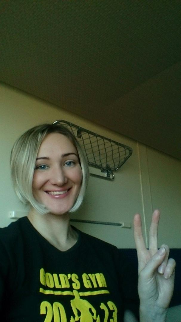 фото из альбома Натальки Бураковой №4