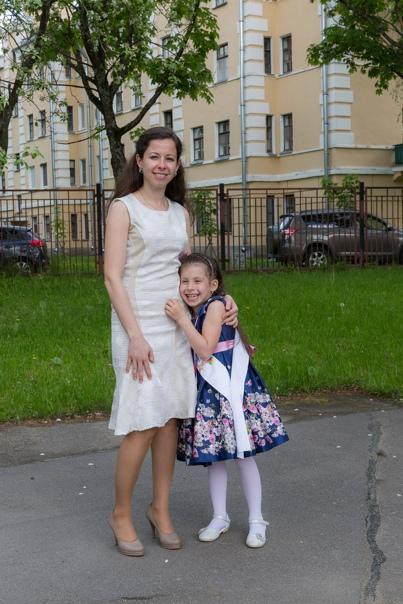 Ирина Матвеева, Санкт-Петербург, Россия