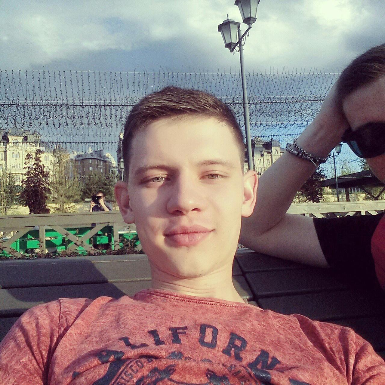 фото из альбома Ильназа Гараева №1