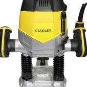 Stanley STRR1200 Вертикальная фрезерная машина 1200 Вт 8000-28000 об/мин макс.ход 55 мм