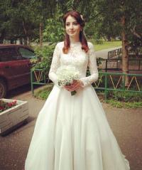 Елена Новоселова фото №13