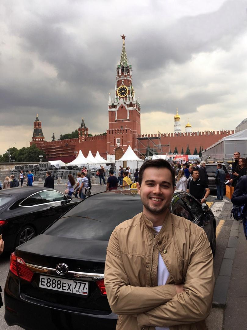 Александр Юдин, Самара - фото №6