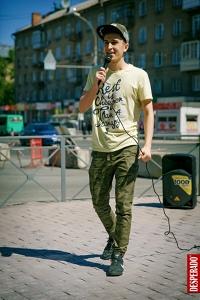 Юра Антонов, Новосибирск - фото №4
