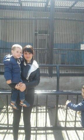 Наталья Кулик, 26 лет, Березнеговатое, Украина