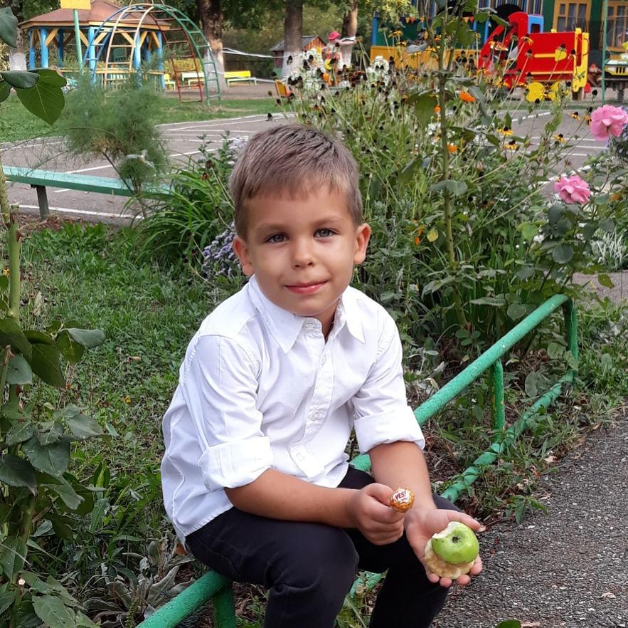 фото из альбома Светланы Удоденко №13