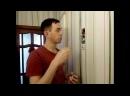 Как поменять / установить двухкнопочный выключатель Замена и установка своими руками