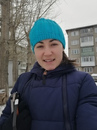 Катерина Королева, Ачинск, Россия