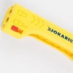 Jokari 30100 - инструмент для снятия изоляции TOP Coax