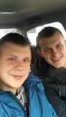 Вадим Иванов, 23 года, Витебск, Беларусь