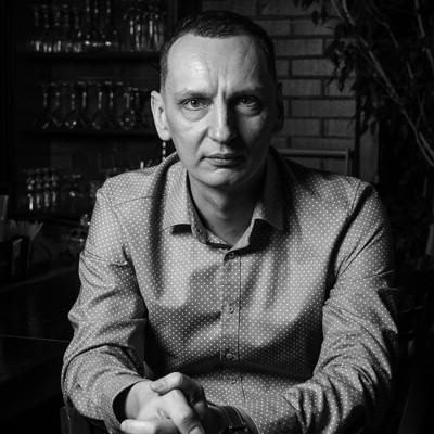 Андрей Зимницин