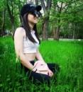 Фотоальбом Алины Чугуновой