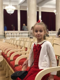 Ольга Артамонова фото №21