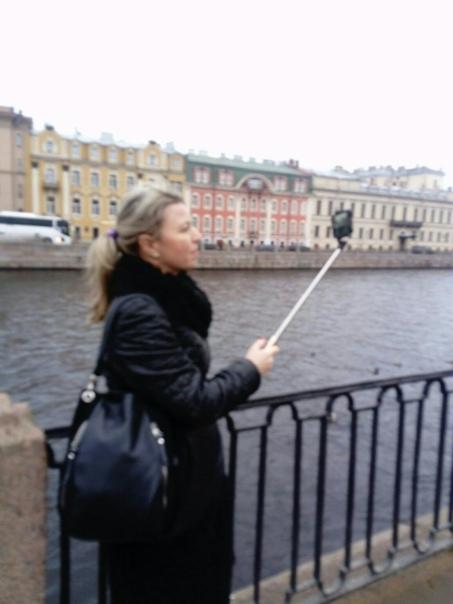 Татьяна Падчина, Петрозаводск, Россия