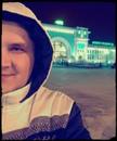 Фотоальбом Павла Рудого