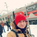 Абрамов Олег | Москва | 49