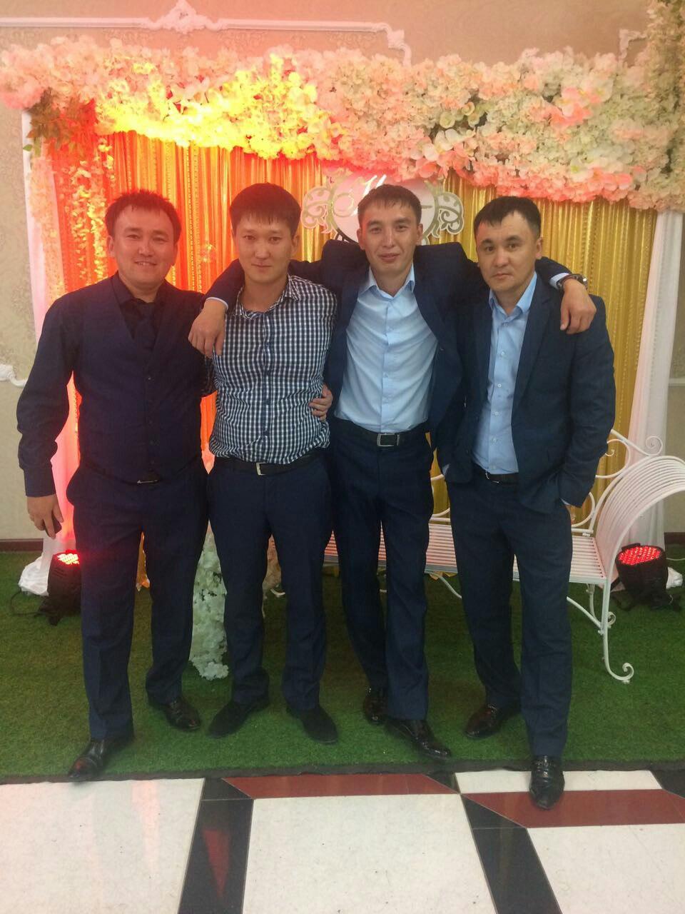 Тимур, 32, Almaty