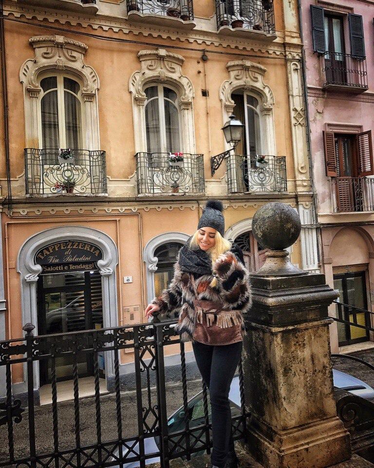 фото из альбома Ксении Фединец №9