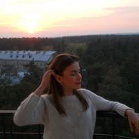 Фото Оли Нестеренко