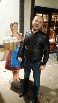Дмитрий Маркушевский фото №7