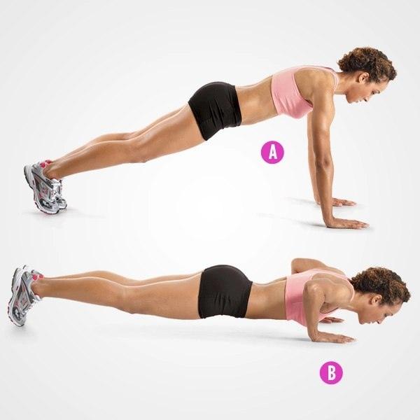 Тренировка груди — улучшаем форму., изображение №3