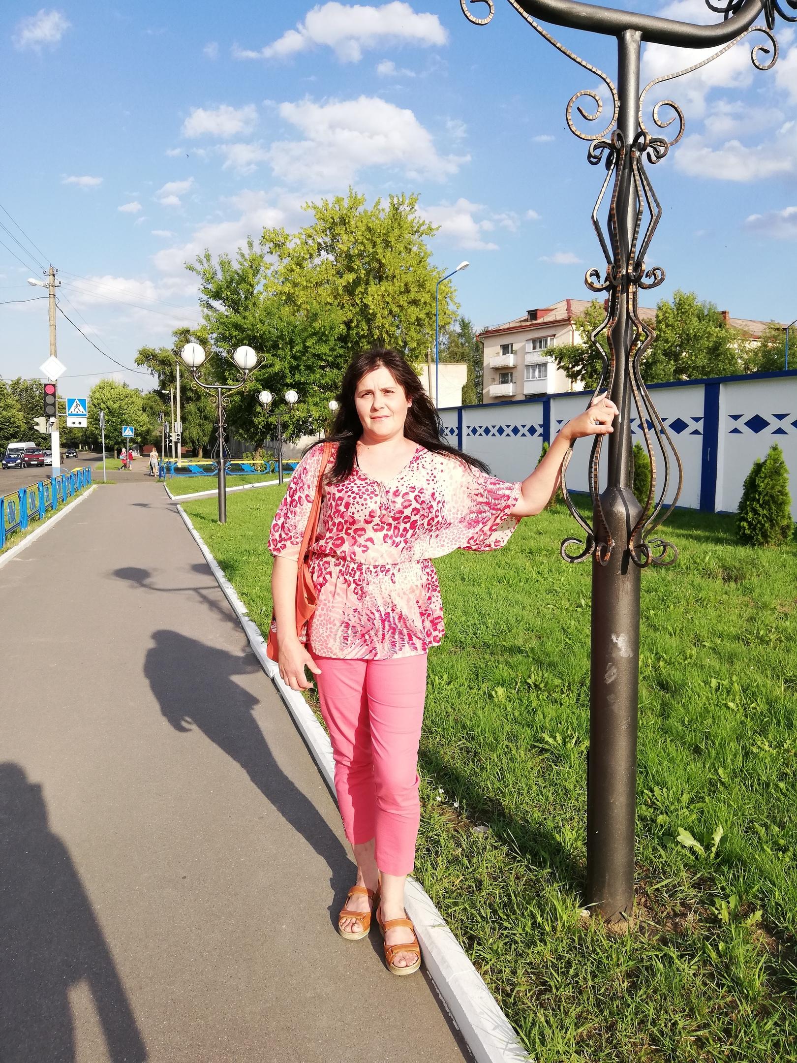 Elena, 44, Babruysk