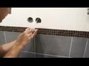 Как установить стационарный выключатель на вентилятор