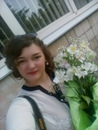 Оля Барченко