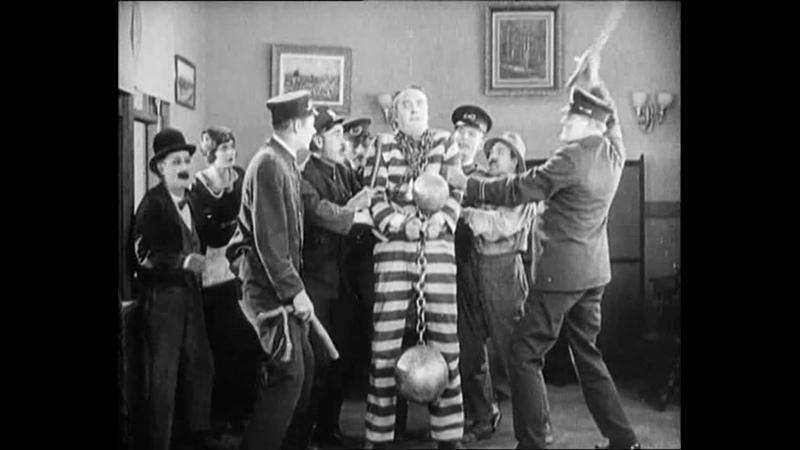Das goldene Zeitalter der Stummfilm-Komödien (dt. Voice-over-Version 1959)