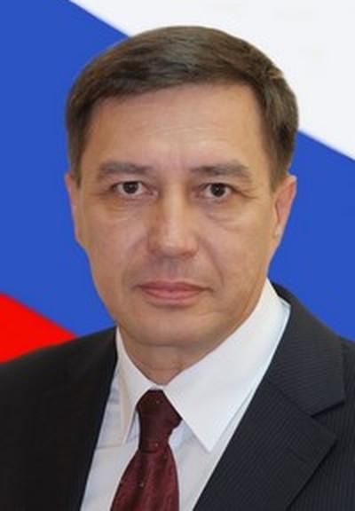 Владимир Черничко