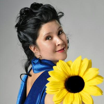 Гульнара Галлямова
