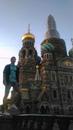 Колянда Максим   Санкт-Петербург   11