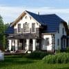 Дома из Газобетона и Кирпича