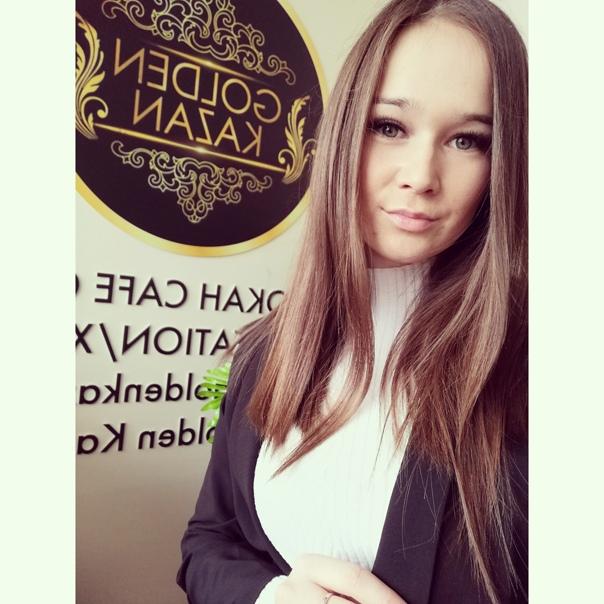 Юлия Медведева