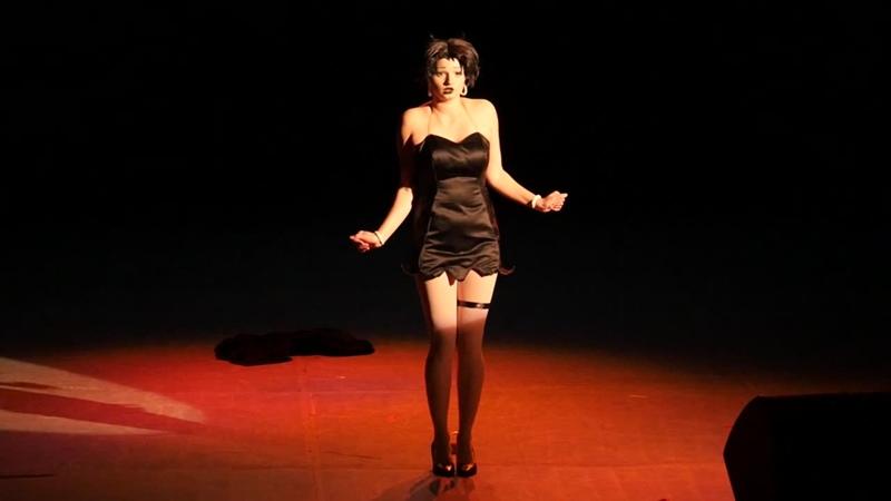 2.21.110. Fapabulous Eva Romanova – Talkartoon Betty Boop – Москва