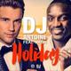 DJ Antoine feat. Akon - Holiday (Dimaro Radio Edit)