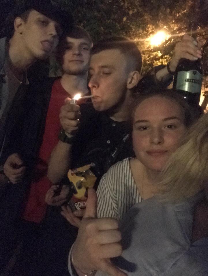 Rodion, 20, Tula