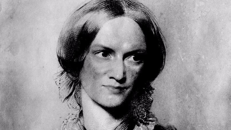 Шарлотта Бронте, замечательная английская писательница. Вряд ли она считала красоту своей сильной стороной.