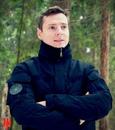 Персональный фотоальбом Дмитрия Волхова