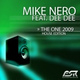 Mike Nero feat Dee Dee - The One 2009